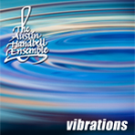 Vibrations CD