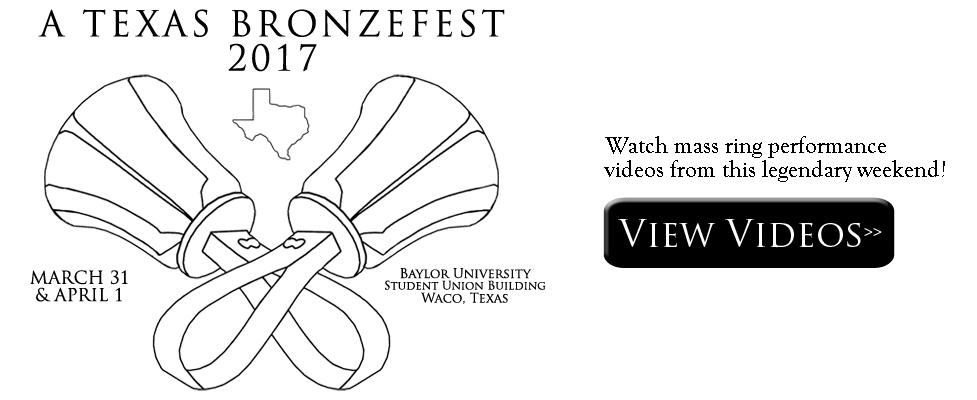 Bronzefest 2017 Recap